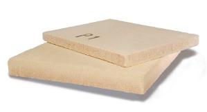 schamotteplatten feuerfeste platten. Black Bedroom Furniture Sets. Home Design Ideas